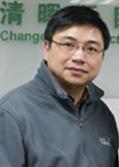 傅永康先生