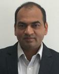 Kiran Mahajan先生