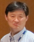 Kwang Ho Choi先生