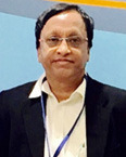 Ramakrishnan M先生