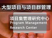 大型项目与项目群管理